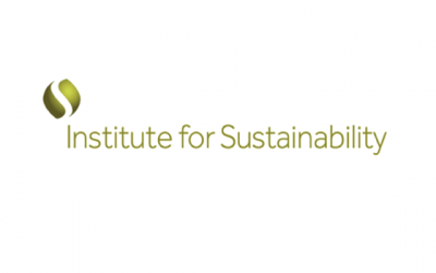 Institute for Sustainability appointments and engagements
