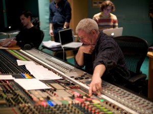 Film Music Producers