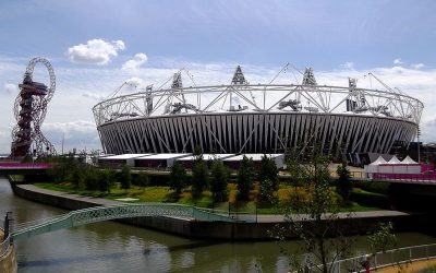What are we missing? The legacy of the London 2012 Games, five years on.