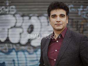 Chad Hobson