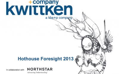 Kwittken + Company Hothouse