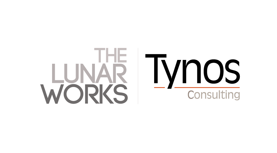 The Lunar Works and Tynos Consulting join forces