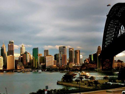 Strengthening Urban Resilience