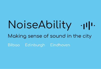New 'NoiseAbility' partnership wins bid to put noise acceptability at the heart of cities